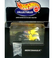 Hot Wheels - 100% Hot Wheels Series - Mercohaulic - Custom Mercury Hot Rod