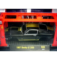 M2 Model Kits - 1967 Ford Mustang Shelby GT500