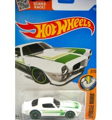 Hot Wheels - 1977 Pontiac Firebird Trans Am