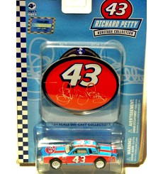 Winners Circle Richard Petty Heritage Collection - 1979 Chevrolet Monte Carlo NASCAR Stock Car
