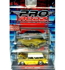 Maitso Pro Rodz 1955 Chevrolet Nomad Station Wagon