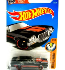 Hot Wheels 1972 Ford Gran Torino Sport