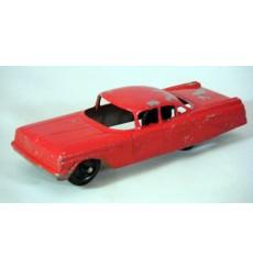 TootsieToy 1959 Pontiac Sedan (1961)