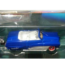 Maisto - Tow & Go - 1950 Mercury Convertible and Alameda Trailer Set
