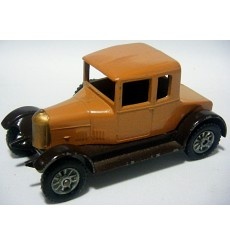 Matchbox Models of Yesteryear (Y8-A-2) Morris Cowley Bullnose (1958)