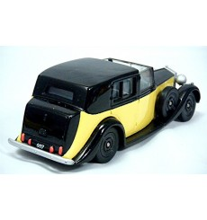 Corgi - James Bond Goldfinger Rolls Royce Limousine