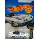 Hot Wheels -Chevrolet Corvette C3 SCCA Race Car