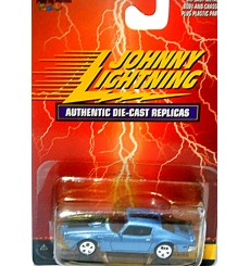 Johnny Lightning Red Card Series  - Pontiac Firebird Trans Am