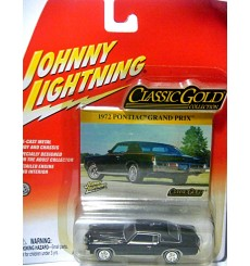 Johnny Lightning Classic Gold - 1972 Pontiac Grand Prix