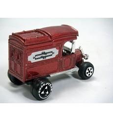 Ertl Replica Series -1913 Model T Ford Van Street Rod