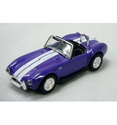 Matchbox HO Scale 1965 Shelby Cobra