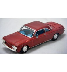 Racing Champions Mint 1960 Chevrolet Corvair