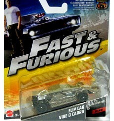 Mattel - Fast and Furious - Flip Car