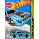Hot Wheels - Mazda RX-7