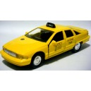 Road Champs - NYC Chevrolet Caprice Taxi Cab