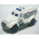 Matchbox - Police SWAT Truck