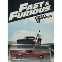 Hot Wheels Fast & Furious - Dodge Daytona