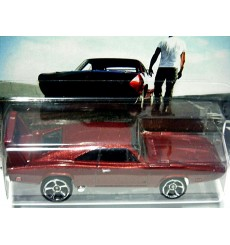 Hot Wheels Fast & Furious - Dodge Daytona