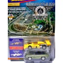 Johnny Lightning Indianapolis 500 Champions set with 74 Oldsmobile 442 and 1974 Johnny Lightning McLaren