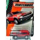 Matchbox - Jeep Cherokee Trailhawk
