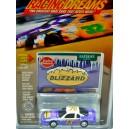 Racing Dreams -  Dairy Queen Blizzard - Chevrolet Monte Carlo NASCAR Stock Car