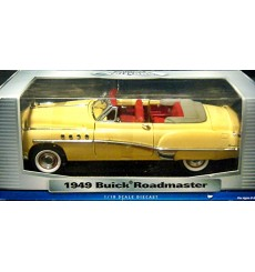 MotorMax - Collectors Edition Series - 1949 Buick Roadmaster Convertible