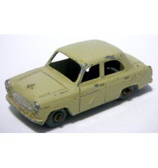 Matchbox Regular Wheels (30-A-1) - Ford Prefect