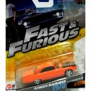 Mattel - Fast and Furious - Plymouth Road Runner