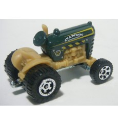 Matchbox -  Farm Tractor