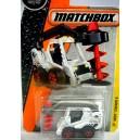 Matchbox - Drill Digger