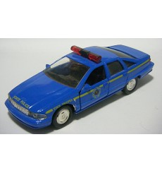 Road Champs - New Jersey State Police Chevrolet Caprice Patrol Car