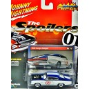 Johnny Lightning Spoilers  1966 Dodge Charger