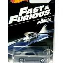 Hot Wheels Fast & Furious - Chevrolet Chevelle