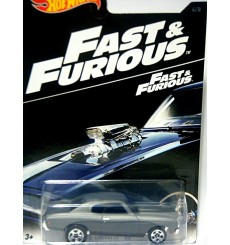 Hot Wheels Fast & Furious - Chevrolet Chevelle
