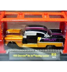 M2 Model Kits - 1955 Chevrolet Bel Air Hot Rod