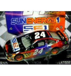 Lionel - NASCAR Authentics Hendrick Motorsports - Chase Elliott Sun Energy Chevrolet SS