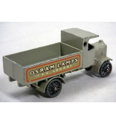 Models of Yesteryear - AEC Y Type Lorry