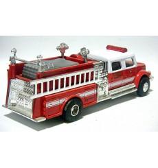 Road Champs - International Fire Truck - Boston Fire Department