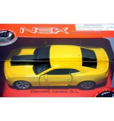 Welly - Chevrolet Camaro ZL1