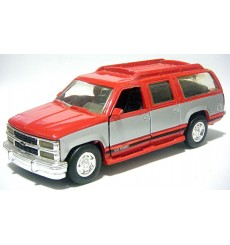 Road Champs - Chevrolet Suburban