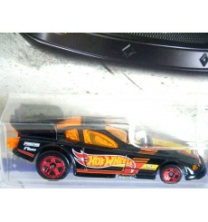 Hot Wheels - Ford Performance - Ford Mustang NHRA Funny Car