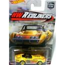 Hot Wheels Redliners - 1969 Chevrolet Corvette Race Car