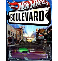Hot Wheels Boulevard - Nash Metropolitan NHRA Dragster