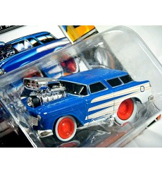 Muscle Machines 1955 Chevrolet Nomad