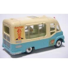 Corgi - Smiths Karrier Ice Cream Van
