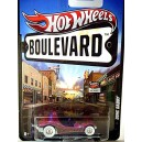 Hot Wheels Boulevard Series - Dune Buggy