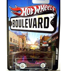 Hot Wheels Boulevard Series - Dune Buggy