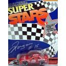 Matchbox Super Stars Morgan Shepard Motorcraft Ford Thunderbird