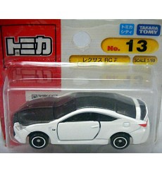 TOMY - 13 -Lexus RC F - Japan only Blister