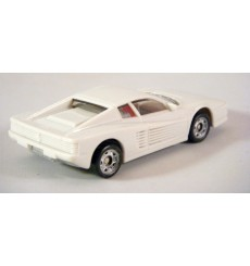 Monogram Mini Exacts - Ferrari Testarossa